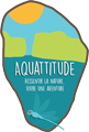 Logo de la Base Nautique Aquattitude dans le verdon