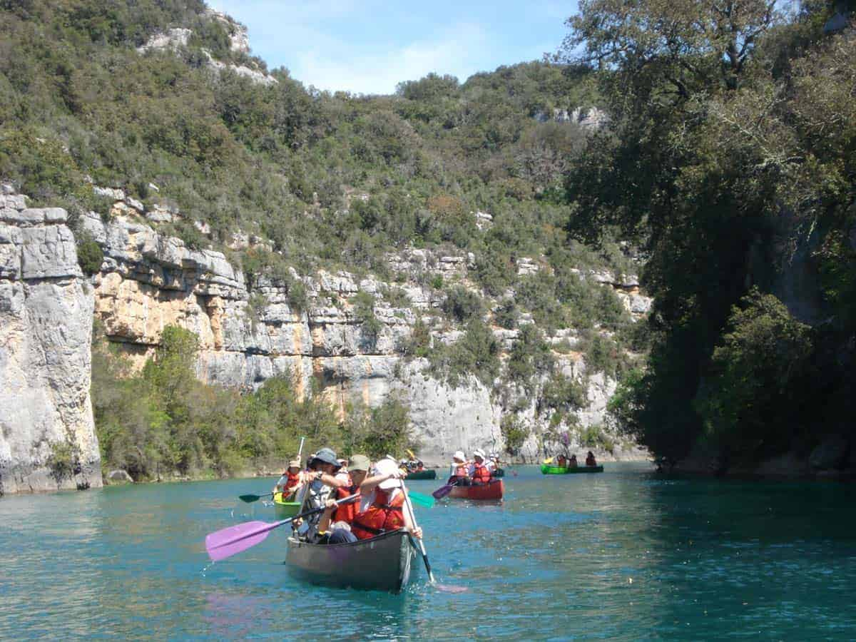 aquattitude canoe kayak verdon (31)