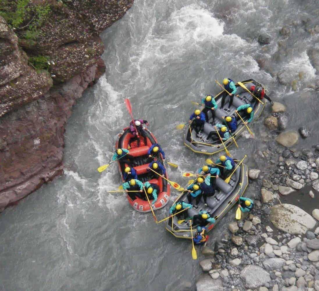 rafting-riviere-verdon